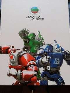 徵求全新MYTV SUPER盒+一年會籍