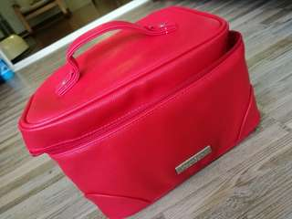 Crabtree & Evelyn cosmetic bag