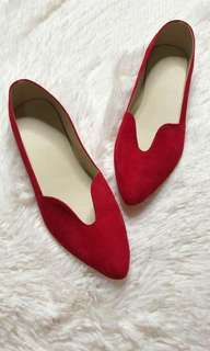 Levy Shoes (Sizes 35 to 40)