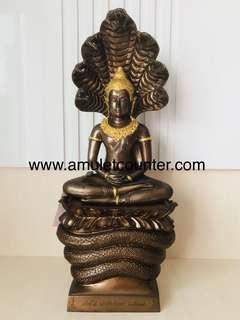 Phra Na Prok (Saturday Buddha) BE 2537