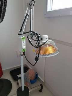 Tdp tcm lamp