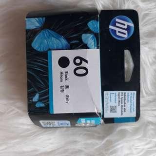 tinta printer HP 60