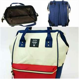 Anello Multicolor 2 Way Bag