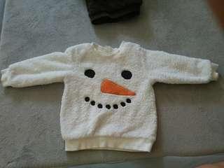 H&M Sweater(12-18m)