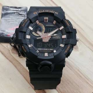 G-SHOCK 2 Time