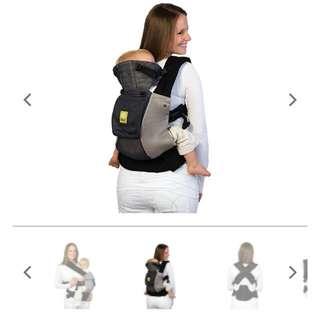 🚚 EILLE 嬰兒背帶