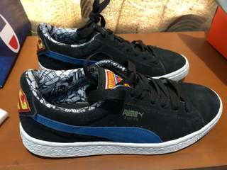 Puma Shoes Size 6