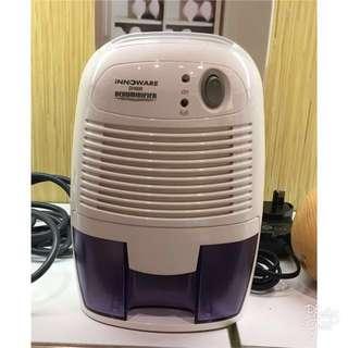 迷你抽濕機 Innoware mini air dehumidifier 500ml