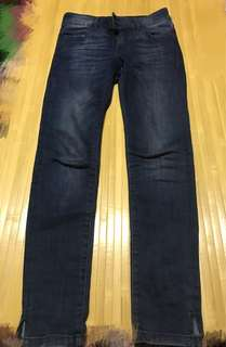 義大利品牌牛仔褲