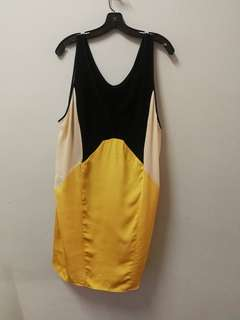 Dress Preloved zara