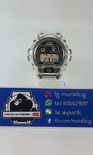 USED G-Shock DW-6900SD-8