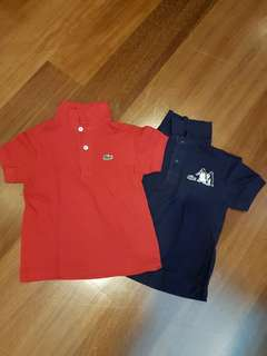 Lacoste Polo T