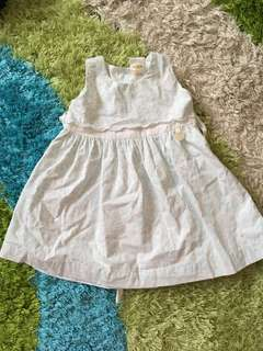 Trudy & Teddy 3 months Girl Dress