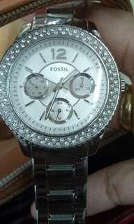Preused watch