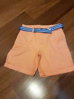 Boy's short Pants by Ralph Lauren