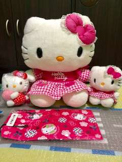 Hello Kitty Big set