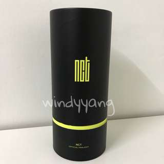 [Ready Stock] NCT Official Lightstick