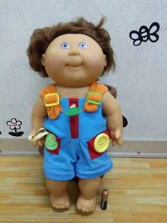 CABBAGE PATCH KIDS DOLL 14""