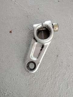 Shift linkage for Ducati Monster 400/600/750/900