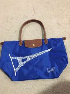Longchamp Le Pliage Large Shoulder Tote