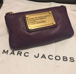 Marc By Marc Jacobs(散銀/鎖匙)包