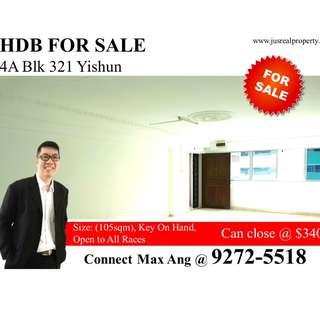 321 Yishun Central