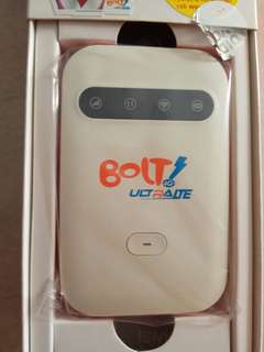 Modem portable BOLT 4G