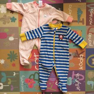 Kids & Co Sleepsuit