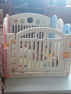 Baby Playpen / Baby Fence