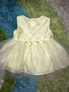 Baby girl dress for 3-6 months