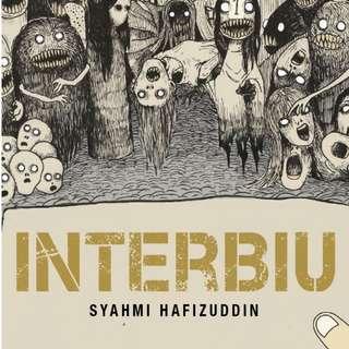 (Buku Fixi) INTERBIU