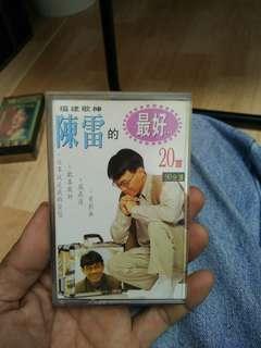 Cassette 福建