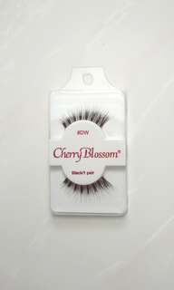 Cherry 🍒 Blossom False Eyelashes