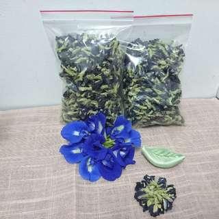 🚚 有機蝶豆花💜買2包送20顆種子