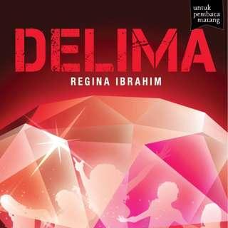 (Buku Fixi) DELIMA