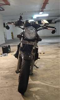 Cb 400 Super 4 Spec 3