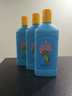 Koala Pals Body wash for babies/kids