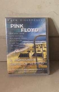 "Dvd ""PINK FLOYD"""