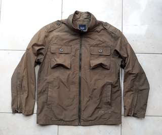 SPRING COOLER Casual Rider Style Jacket
