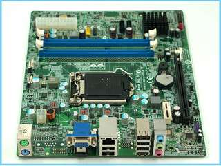 Acer H61H2-AD Motherboard