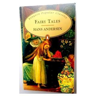 Fairy Tales / Hans Christian Andersen