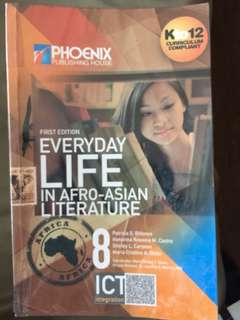 Everyday Life in Afro-Asian literature