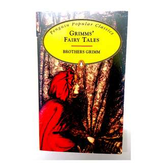 Grimms' Fairy Tales / Grimm, The Brothers