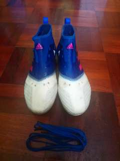 Football Boots Adidas Ace 17.1 Primeknit FG