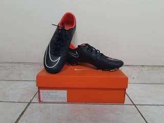 Nike Mercurial Vapor X SG Pro Blackout