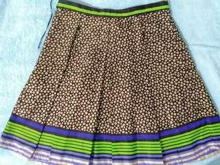 Unica Hija Skirt