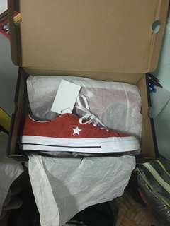 Converse one star (original)