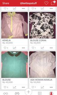 SALE 100rb ALL IN