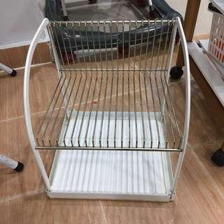 Ikea Dish Drainer