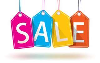 SALE 10% OFF ALL ITEM